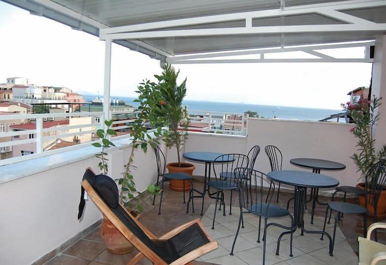 Topkapi Apartments, Istanbul, Leilighet – family, 2 soverom, Terrasse/veranda