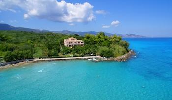 A(z) Calypso Villas Zakynthos hotel fényképe itt: Zakynthos