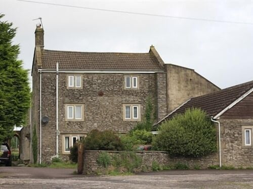 Cannards Grave Farmhouse - B&B, Shepton Mallet