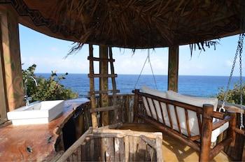 Gambar Great Huts di Port Antonio