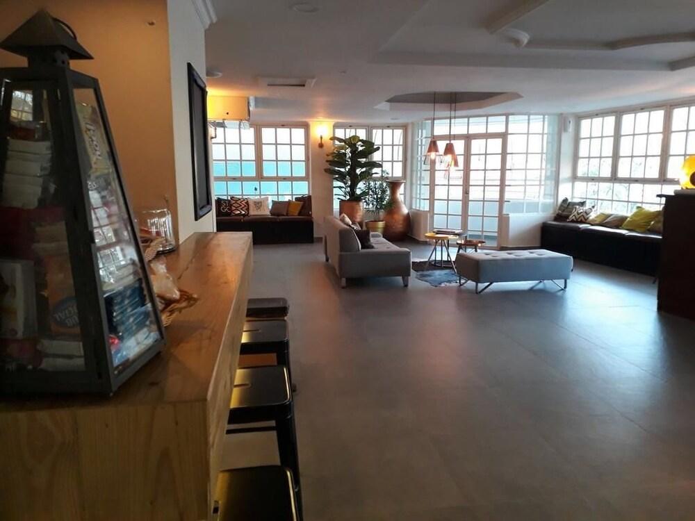 San Marco Hotel & Casino (Willemstad, Curazao) : Hoteles en ...
