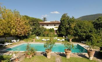 Billede af Hotel Villa Villoresi i Sesto Fiorentino