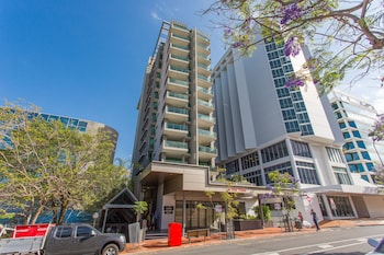 Picture of Quattro on Astor Apartments Brisbane by Restt in Brisbane