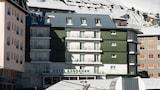 Sélectionnez cet hôtel quartier  à Pas de la Casa, Andorre (réservation en ligne)