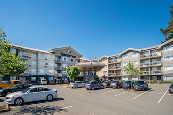 Picture of Sandman Hotel & Suites Abbotsford in Abbotsford