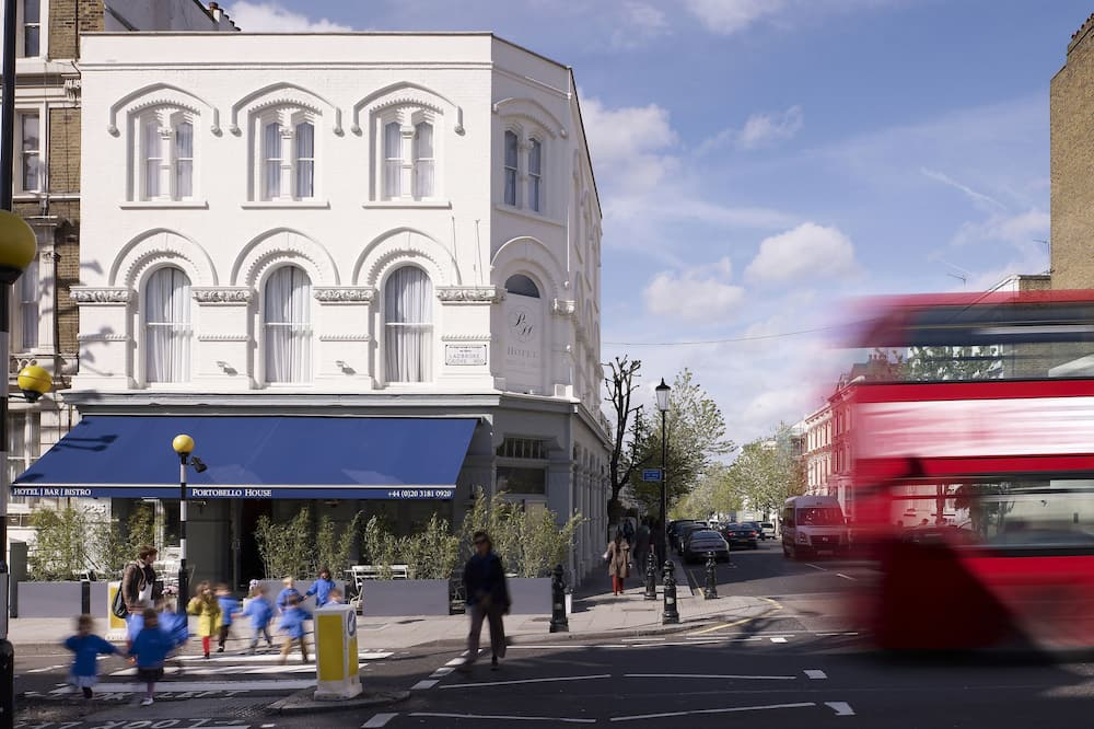 Notting Hill by CAPITAL