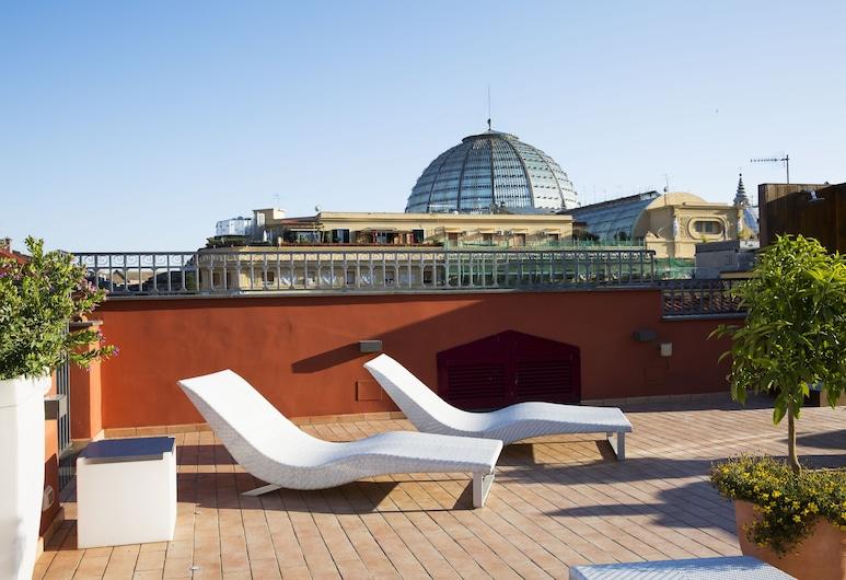 La Ciliegina Lifestyle Hotel, Napoli, Svømmebasseng