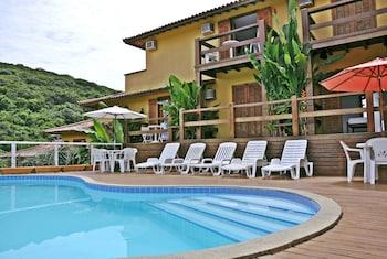 Introduce sus fechas y vea precios de hoteles última hora en Búzios