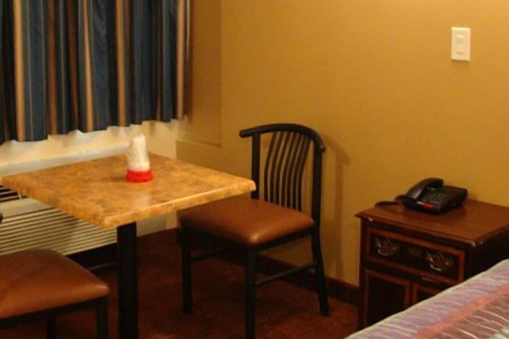 Habitación estándar - Comida en la habitación