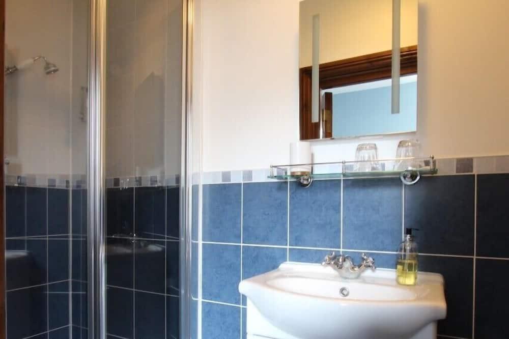 雙人房 (Room 2 Pet Friendly) - 浴室