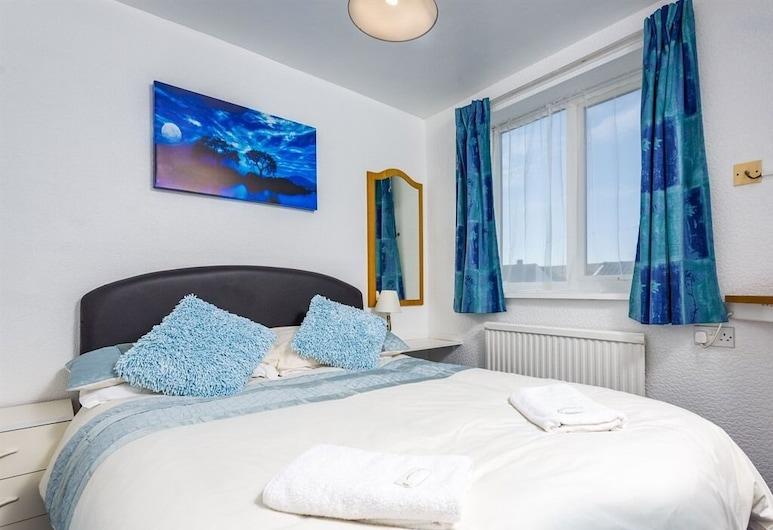 The Holmeleigh Hotel, Blackpool, Tweepersoonskamer, en-suite badkamer (Second Floor), Kamer
