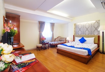 Blessing 1 Saigon Hotel