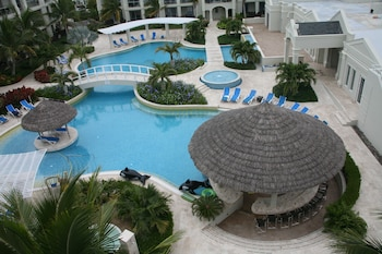 Bild vom The Atrium Resort in Providenciales
