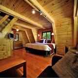Chalet - Habitación