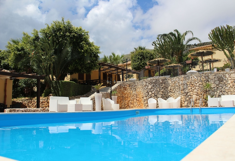 Grotticelli Hotel & Resort, Кастелламмаре-дель-Голфо