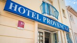 Book this In-room accessibility Hotel in Saint-Raphael
