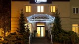 Book this Free Breakfast Hotel in Olsztyn