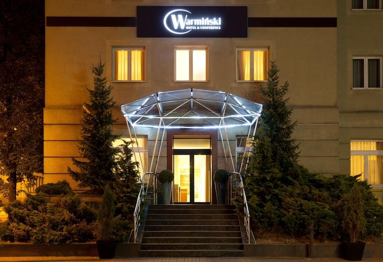 Warmiński Hotel & Conference, Olsztyn