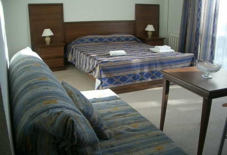Yuliya Hotel, Сочі, Номер