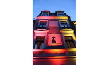 Picture of Red Nose - Hostel in Riga