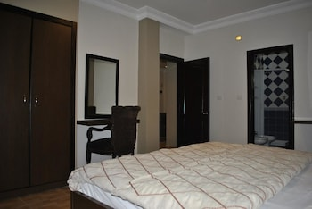 Picture of Al-Ballouti Hotel Suites in Amman