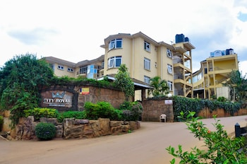 Picture of The City Royal Resort Hotel in Kampala