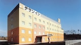 Choose This Cheap Hotel in Shiojiri