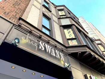 Fotografia hotela (Hotel Chez Swann) v meste Montreal