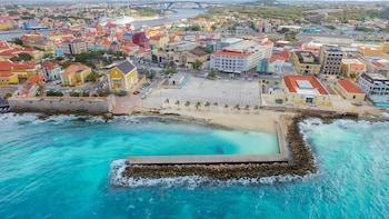 Bild vom Academy Hotel Curacao in Willemstad