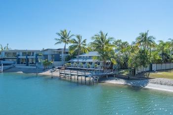 在阳光海岸的加勒比海努萨酒店照片
