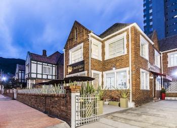 Foto van Matisse Hotel in Bogota