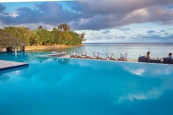 ภาพ Breakas Beach Resort ใน พอร์ตวิลา