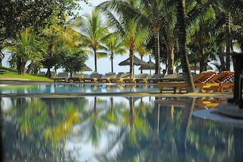 Picture of Canonnier Beachcomber Golf Resort & Spa in Grand-Baie