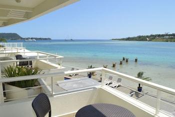 Selline näeb välja Chantillys on the Bay, Port Vila