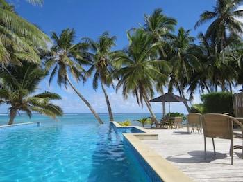 Picture of Little Polynesian Resort in Rarotonga