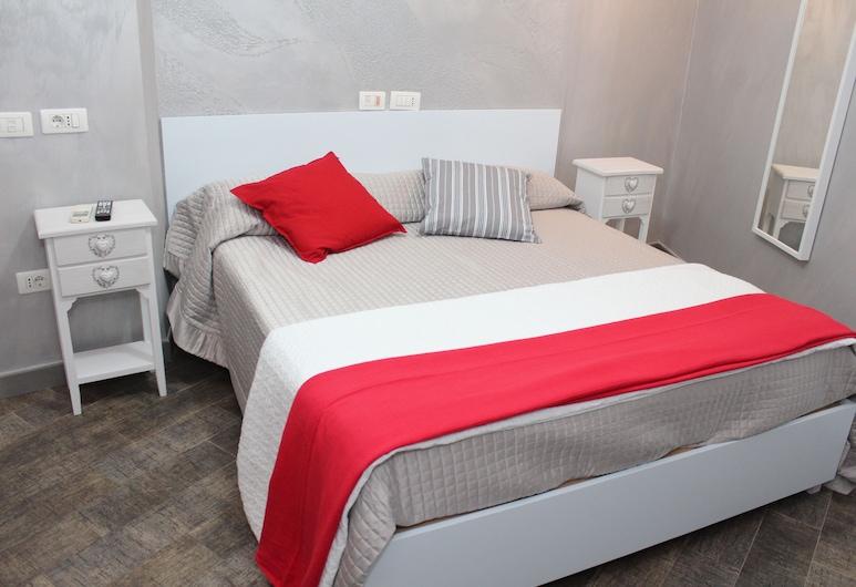 Residenza Nicola Amore, Napels, Tweepersoonskamer, Kamer