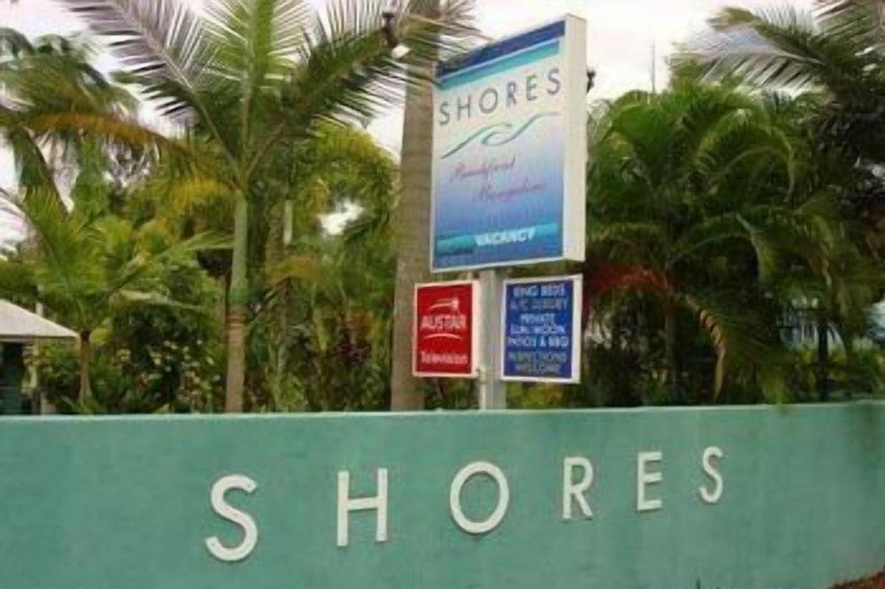 Mission Beach Shores