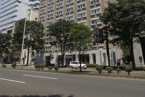 ライブラリーホテル東二番丁/