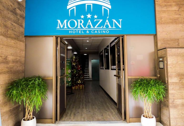 モラサン ホテル & カジノ, サンホセ