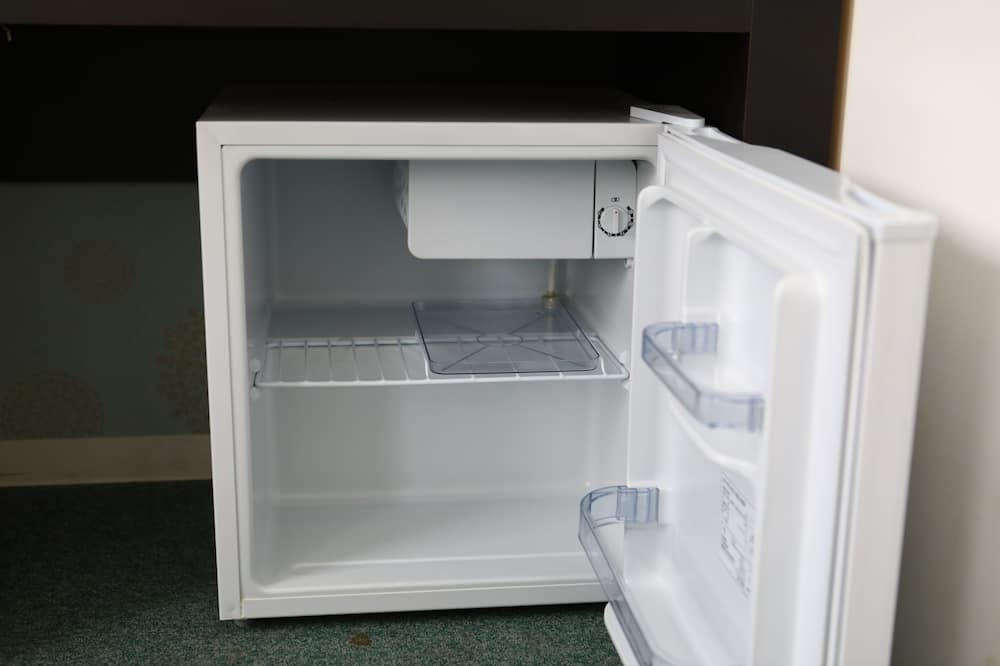 Quarto, Não-fumadores (Run of House, Semi-Double Bed x1) - Mini-frigorífico