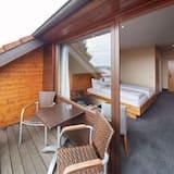 Chambre Double Confort - Balcon