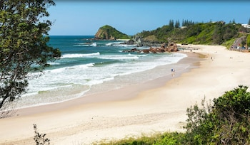 Picture of Beaches Holiday Resort in Port Macquarie