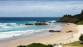Bild vom Beaches Holiday Resort in Port Macquarie