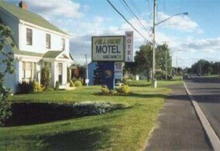 Hillside Motel, Saint John