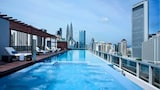 Choose this Apart-hotel in Kuala Lumpur - Online Room Reservations