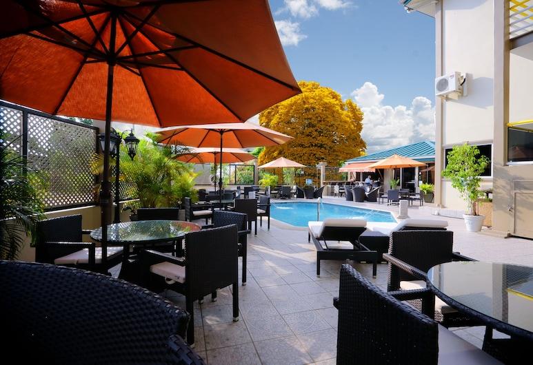 Tradewinds Hotel, San Fernando