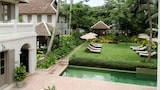 Choose This Five Star Hotel In Luang Prabang