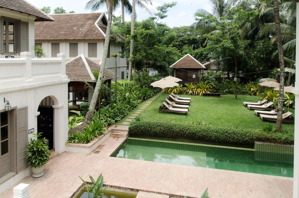 Satri House, Luang Prabang