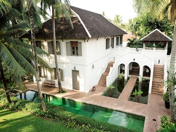 Picture of Satri House in Luang Prabang