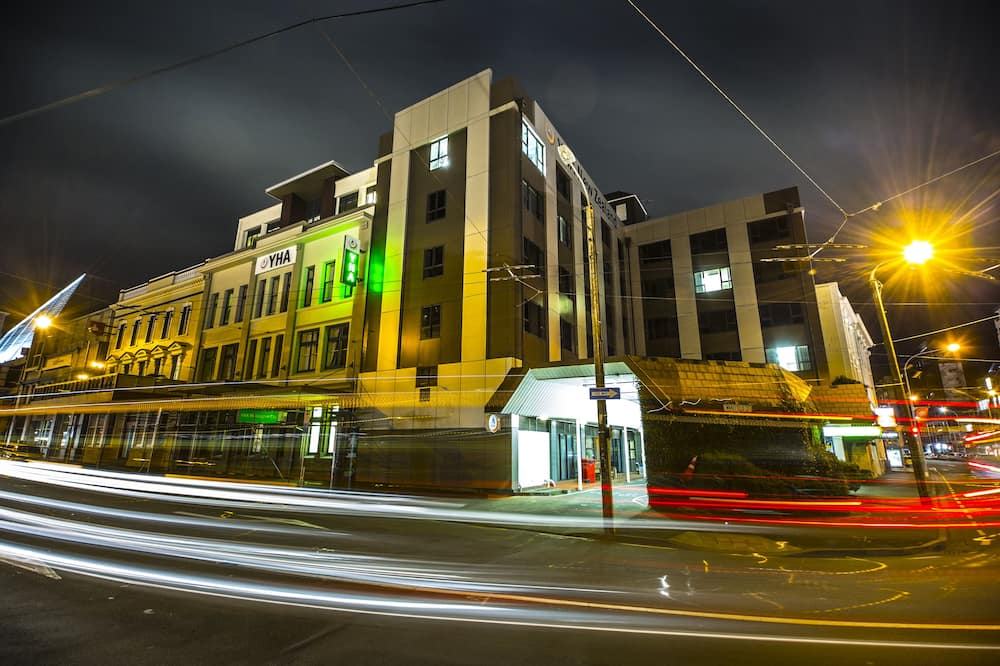 YHA Wellington City - Hostel